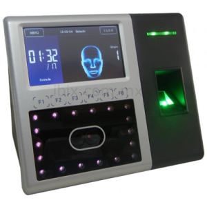 ZK iFACE 302